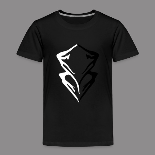 Summit Mountain Logo - Kids' Premium T-Shirt