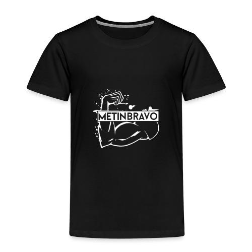 MetinBravo - Kinderen Premium T-shirt