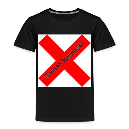 Thomas Reynolds909 - Kids' Premium T-Shirt