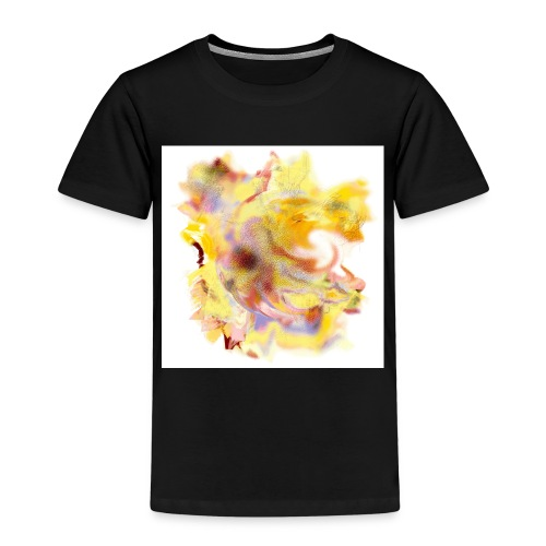 G painter 49. Roche - T-shirt Premium Enfant