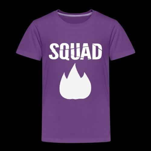 squad 2 - Kinderen Premium T-shirt