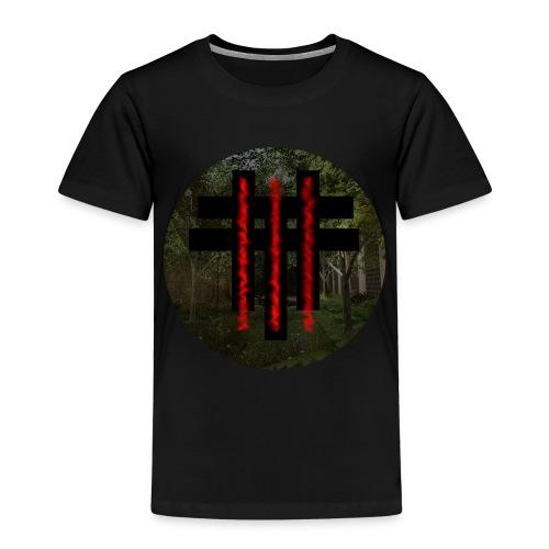 DatknessTTT Forest - Kinder Premium T-Shirt