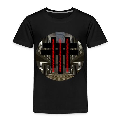 DarknessTTT Room - Kinder Premium T-Shirt