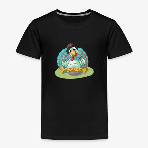 Dindon - T-shirt Premium Enfant