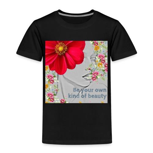 Girly - T-shirt Premium Enfant