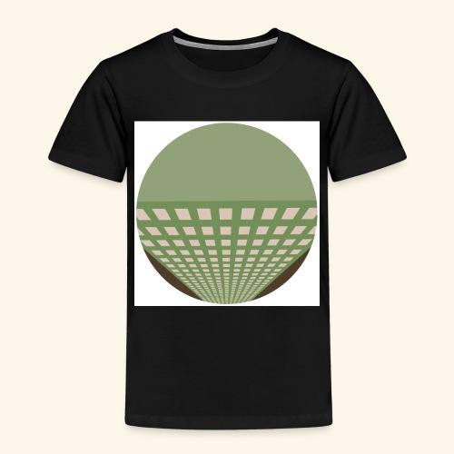 building1 - T-shirt Premium Enfant
