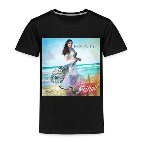 Auf in die Freiheit - Kinder Premium T-Shirt
