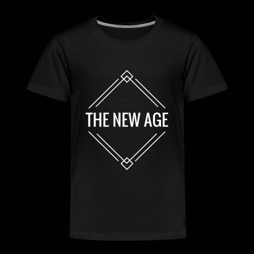 THE NEW AGE - Kinder Premium T-Shirt