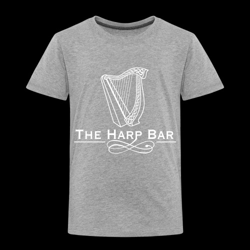 Logo The Harp Bar Paris - T-shirt Premium Enfant