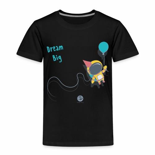 Space Party - Kids' Premium T-Shirt
