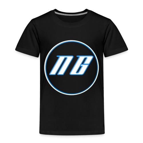 Nielsie Games - Kinderen Premium T-shirt