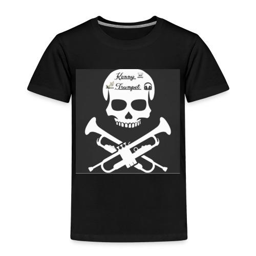 merchandise from me (Kenny_trumpet) - Kinder Premium T-Shirt