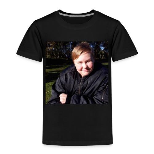 Tim - Premium-T-shirt barn