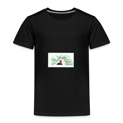 Project Drawing 1 197875703 - Kids' Premium T-Shirt