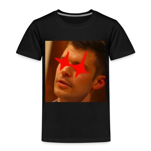 Mom likes to nationalize oil - Premium T-skjorte for barn