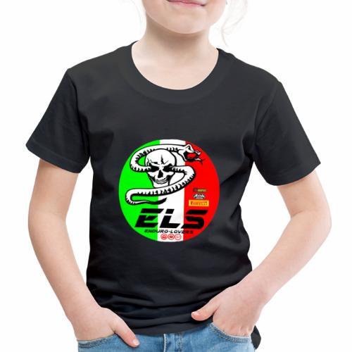 els sponsor - Maglietta Premium per bambini