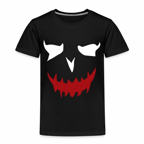 puddin face white - Kinder Premium T-Shirt