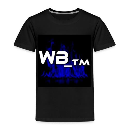 WB TM LOGO - Kids' Premium T-Shirt