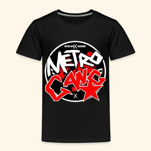 METRO GANG LIFESTYLE - Kids' Premium T-Shirt