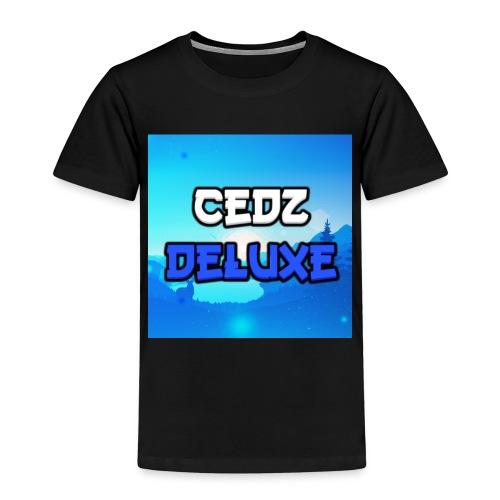 CedZDeluxe Merch - T-shirt Premium Enfant