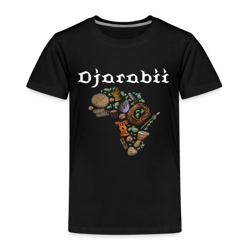 Djarabii afrique - T-shirt Premium Enfant
