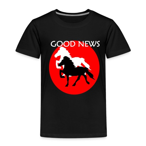 COCOLORS - T-shirt Premium Enfant