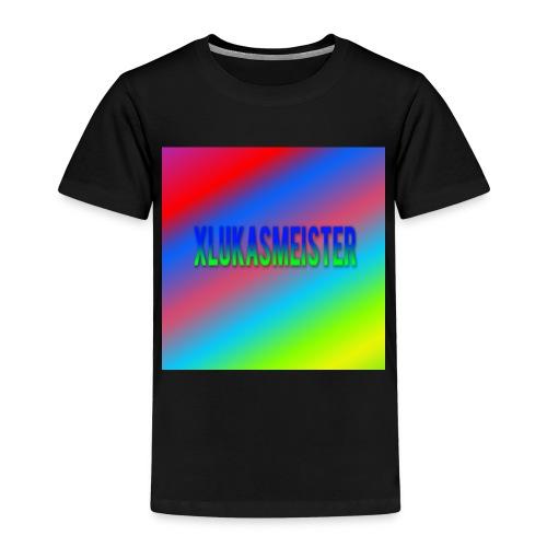 xxkyllingxx minecraft navn - Børne premium T-shirt