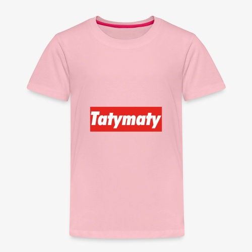 TatyMaty Clothing - Kids' Premium T-Shirt