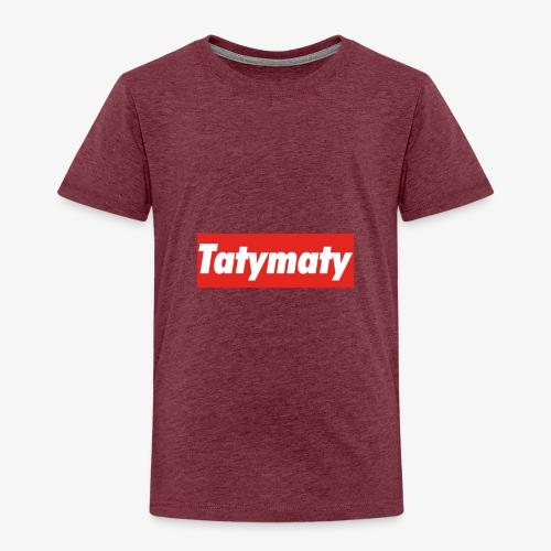 TatyMaty Clothing - Kids' Premium T-Shirt