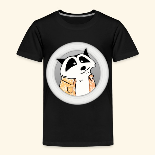 TropiCoon - T-shirt Premium Enfant
