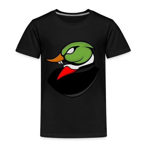 kUACK zAID - Camiseta premium niño