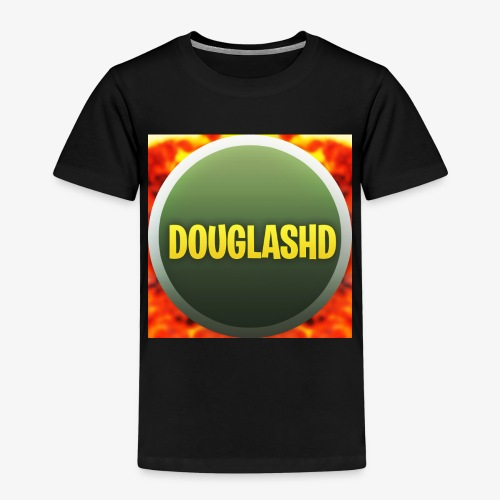 Douglashd merch :+} - Kids' Premium T-Shirt