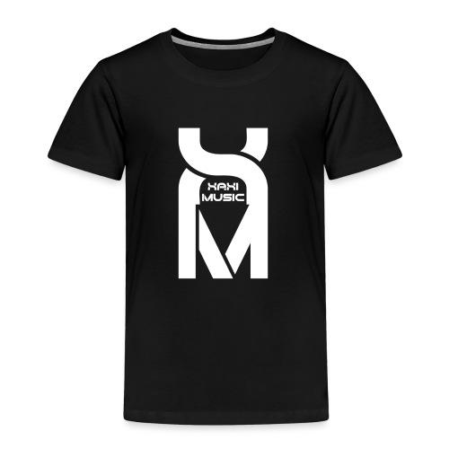 Xaxi Music Logo - Kids' Premium T-Shirt