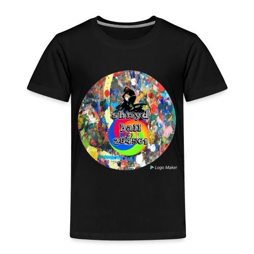 Shnydballars - Kids' Premium T-Shirt