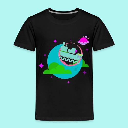 LUNAR DH - Camiseta premium niño