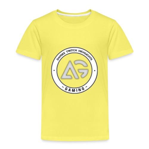 Amdi - Børne premium T-shirt