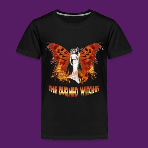 TShirtBW png - T-shirt Premium Enfant
