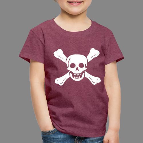 Richard Worley Flag - T-shirt Premium Enfant