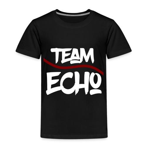 Team Echo - Kids' Premium T-Shirt