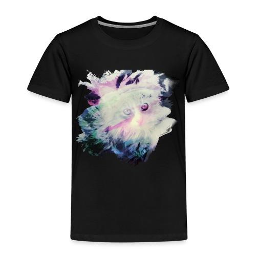 Cat spirit - T-shirt Premium Enfant
