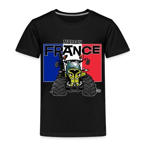 made in france - Kinderen Premium T-shirt
