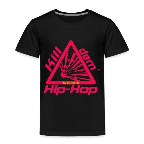 kdddhdruck - Kinder Premium T-Shirt