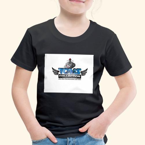 Tom Joy - Kinder Premium T-Shirt