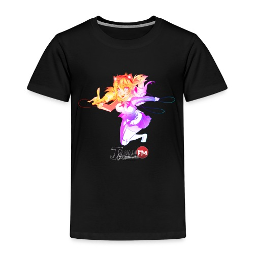 model chanteuse jfm png - T-shirt Premium Enfant