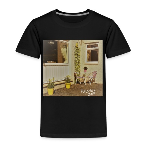 PItlochry 2017 - Kids' Premium T-Shirt
