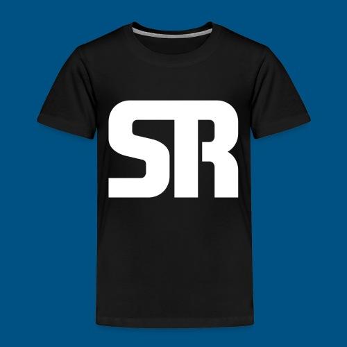 Men Slim Fit Pullover Tracksuit - Kids' Premium T-Shirt