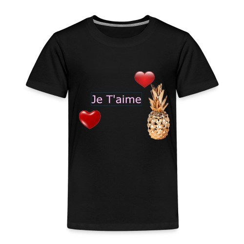 Coque - T-shirt Premium Enfant
