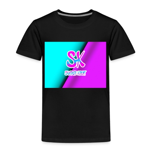 Sk Shirt - Kinderen Premium T-shirt