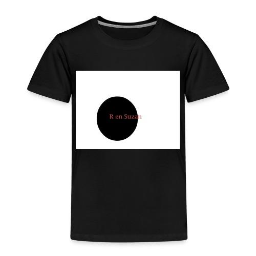 roel en zuzan - Kinderen Premium T-shirt
