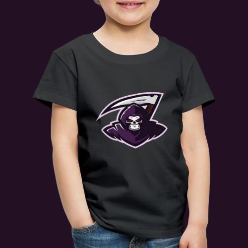 Reaper - Kids' Premium T-Shirt
